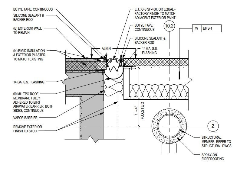 design  u2013 facade support  llc